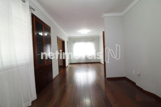 Apartamento à venda com 4 dormitórios em Gutierrez, Belo horizonte cod:16009