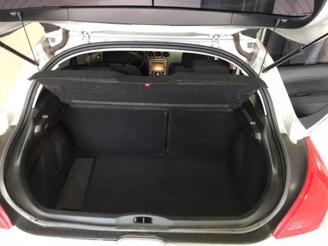 Peugeot 308 Allure 2.0 flex 2013 avalio troca maior ou menor valor - Foto 5