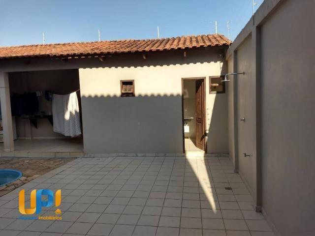 Casa com 3 dormitórios à venda, 300 m² por R$ 750.000,00 - Jardim América - Rio Branco/AC - Foto 16