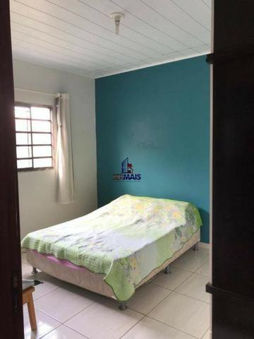 Casa à venda, por R$ 160.000 - Copas Verdes - Ji-Paraná/RO - Foto 8