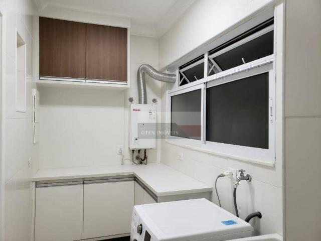 Apartamento com 3 dormitórios à venda, 156 m² por r$ 700.000 - jardim das indústrias - são - Foto 2