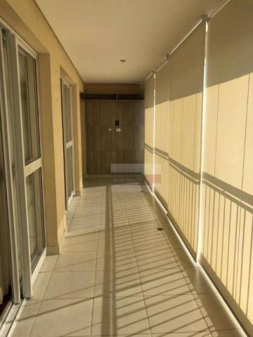 Apartamento com 3 dormitórios à venda, 133 m² por r$ 680.000 - jardim das indústrias - são - Foto 7