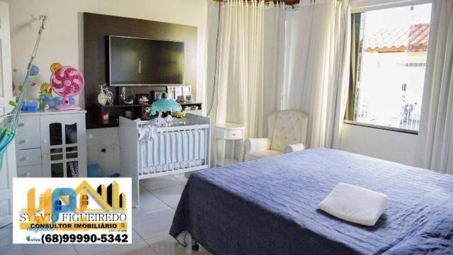 Casa com 2 dormitórios à venda, 300 m² por R$ 400.000 - Jardim Tropical - Rio Branco/AC - Foto 13