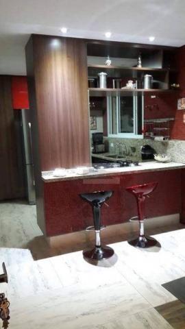 Apartamento com 3 dormitórios à venda, 156 m² por r$ 800.000 - jardim das indústrias - são - Foto 17