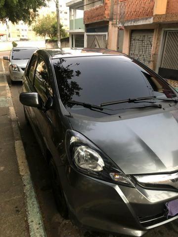 Honda fit Leilao - Foto 4