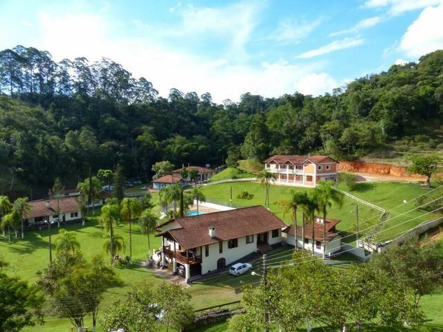 Hotel fazenda perto de sp