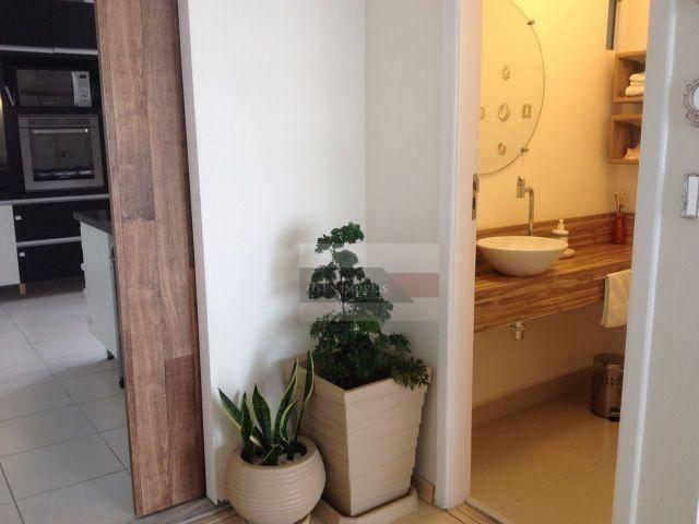 Apartamento com 3 dormitórios à venda, 122 m² por r$ 660.000 - jardim das indústrias - são - Foto 19