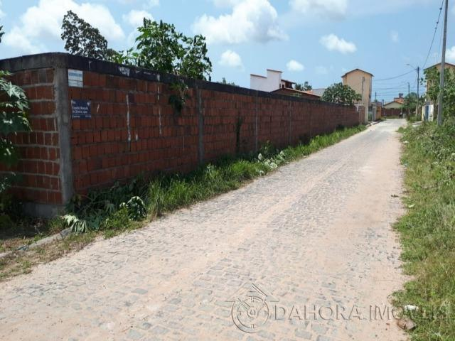 V.1987 - Oportunidade de Terreno com 1600m² em Cajupiranga