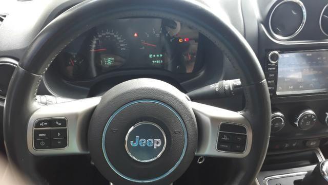 Jeep compass sport 2.0 16v 156cv 2013/2013 - Foto 7