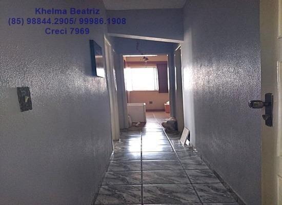 Apartamento 100m², nascente total, andar alto - Centro - Foto 5
