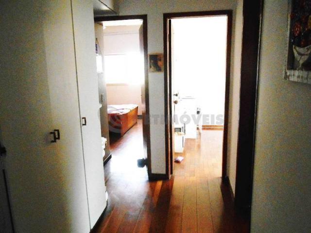 Apartamento à venda com 4 dormitórios em Barroca, Belo horizonte cod:125093 - Foto 15