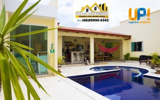 Casa com 3 dormitórios à venda, 288 m² por R$ 950.000 - Conjunto Procon - Rio Branco/AC - Foto 11