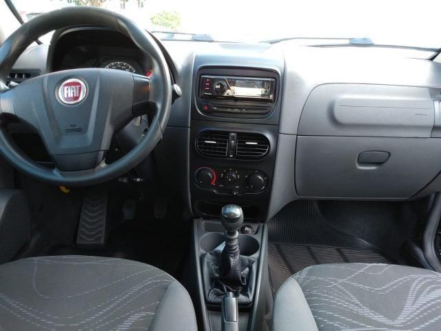 Fiat Siena EL 1.4 2015 4P | Completo | De Único Dono | Emplacamento só daqui a 12 meses - Foto 5