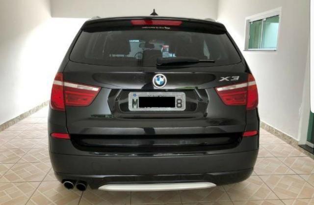 BMW X3 Xdrive Sport 35i 2011 - Foto 4