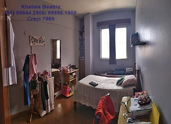 Apartamento 100m², nascente total, andar alto - Centro - Foto 10