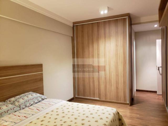 Apartamento com 3 dormitórios à venda, 156 m² por r$ 700.000 - jardim das indústrias - são - Foto 15