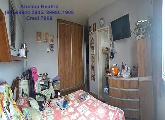 Apartamento 100m², nascente total, andar alto - Centro - Foto 7