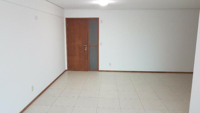 Excelente Apartamento em Capim Macio Palazzo Ponta Negra - Foto 8