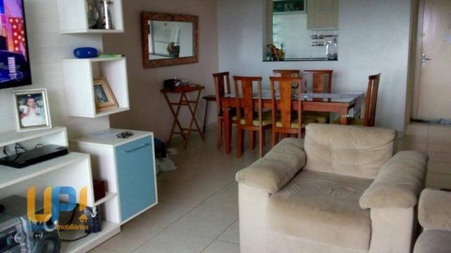 Apartamento com 3 dormitórios à venda, 107 m² por R$ 520.000 - Morada do Sol - Rio Branco/ - Foto 5