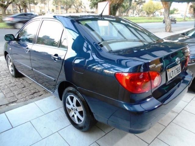 Toyota Corolla XLI 1.6 4P - Foto 5