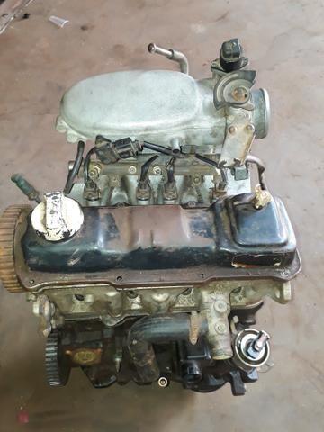 Vendo motor ap 1.8 barato tel - Foto 2