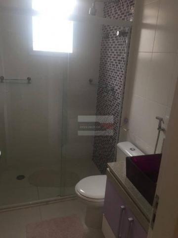 Apartamento com 3 dormitórios à venda, 156 m² por r$ 750.000,00 - jardim das indústrias -  - Foto 13