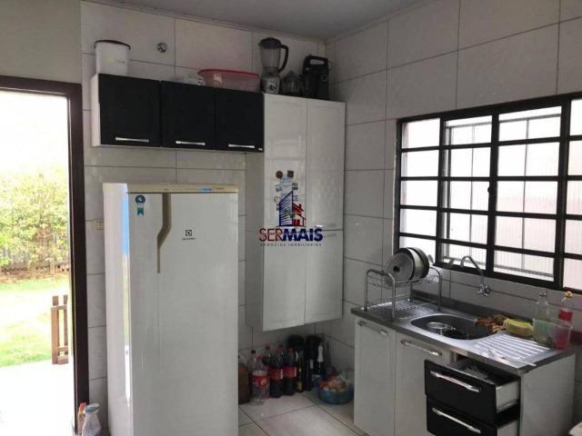 Casa à venda, por R$ 160.000 - Copas Verdes - Ji-Paraná/RO - Foto 6