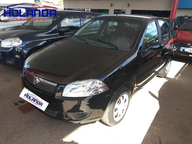 FIAT SIENA 2013/2013 1.4 MPI EL 8V FLEX 4P MANUAL