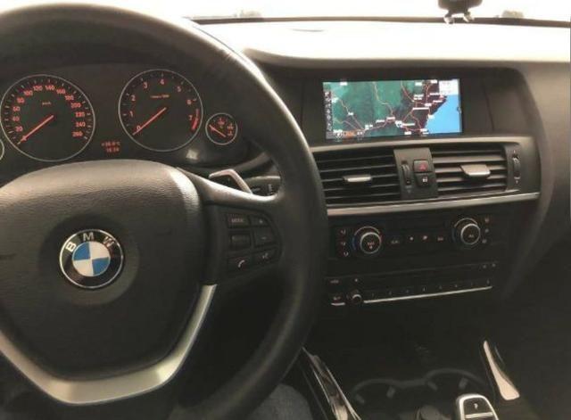 BMW X3 Xdrive Sport 35i 2011 - Foto 9