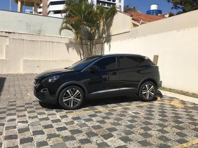 Peugeot 3008 Griffe 1.6 Turbo Aut. 2018