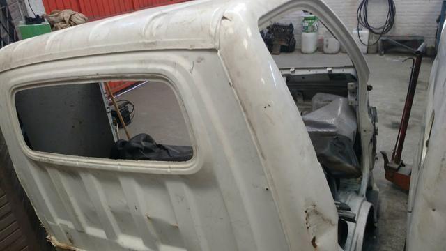 Cabine/gabine Hyundai HR , teto, lateral, trazeira - Foto 2