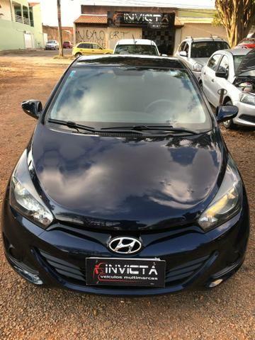 Hyundai HB20 1.6 2012/2013 Primeira Parcela 60 dias - Foto 5