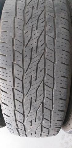 4 pneus de camioneta - Foto 8