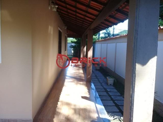 Ótima casa independente com 3 quartos sendo 1 suíte em Cotia- Guapimirim. - Foto 3