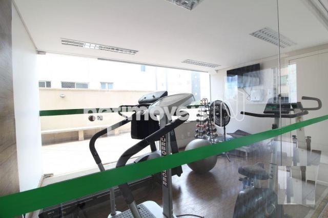 Apartamento à venda com 4 dormitórios em Gutierrez, Belo horizonte cod:16009 - Foto 18
