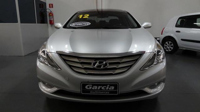 Hyundai Sonata Sedan 2.4 16V (Aut) - Foto 3