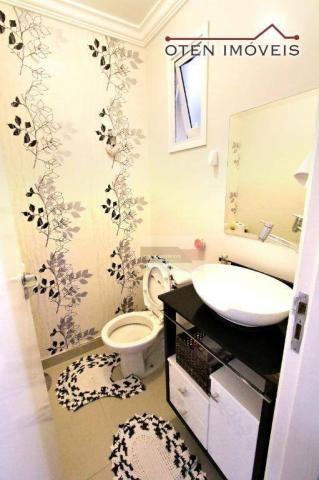 Apartamento com 4 dormitórios à venda, 156 m² por r$ 750.000 - jardim das indústrias - são - Foto 7