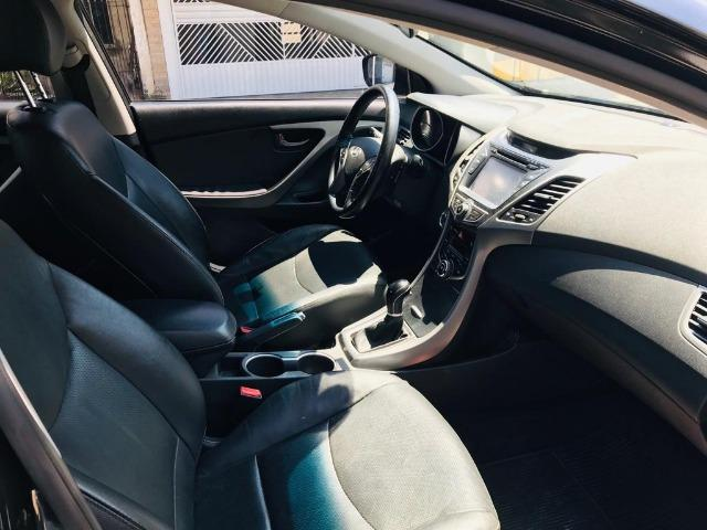 Hyundai elantra gls 2.0 automatico - Foto 11