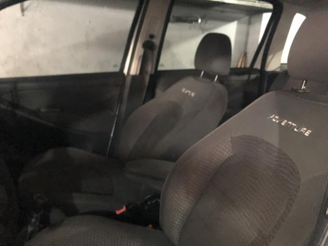 Ideia adventure carro sem detalhes socorro nunca foi usado - Foto 3