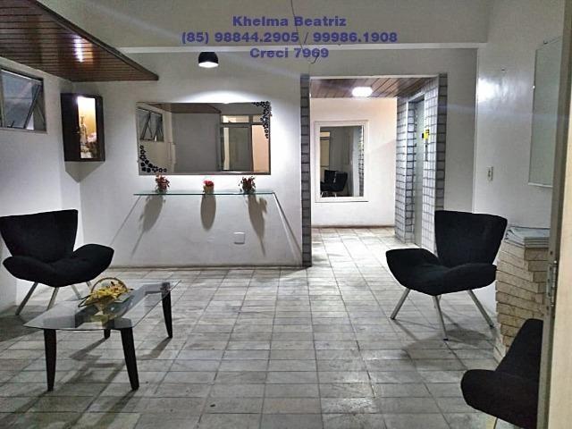 Apartamento 100m², nascente total, andar alto - Centro - Foto 16