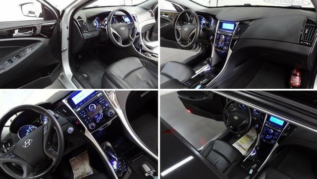 Hyundai Sonata Sedan 2.4 16V (Aut) - Foto 11