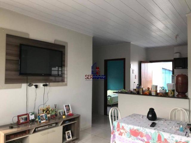 Casa à venda, por R$ 160.000 - Copas Verdes - Ji-Paraná/RO - Foto 4