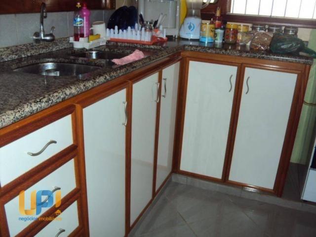 Casa com 2 dormitórios à venda por R$ 250.000 - Conquista - Rio Branco/AC - Foto 4
