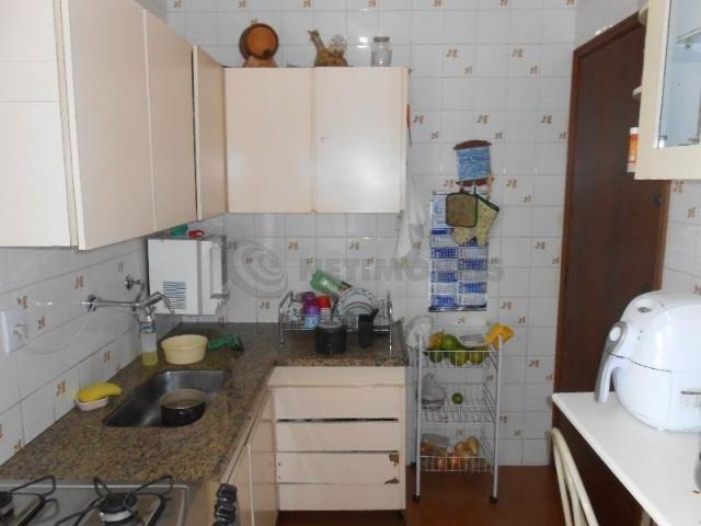 Apartamento à venda com 4 dormitórios em Barroca, Belo horizonte cod:125093 - Foto 18