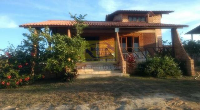 Casa Com Ótima Localização No Condomínio- Gravatá/PE / Propriedade ID : CA0943A