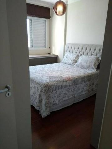 Apartamento com 2 dormitórios à venda, 75 m² por r$ 450.000 - jardim das indústrias - são  - Foto 5