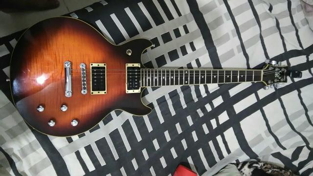 Guitarra Ibanez AR250 Korea ano 90