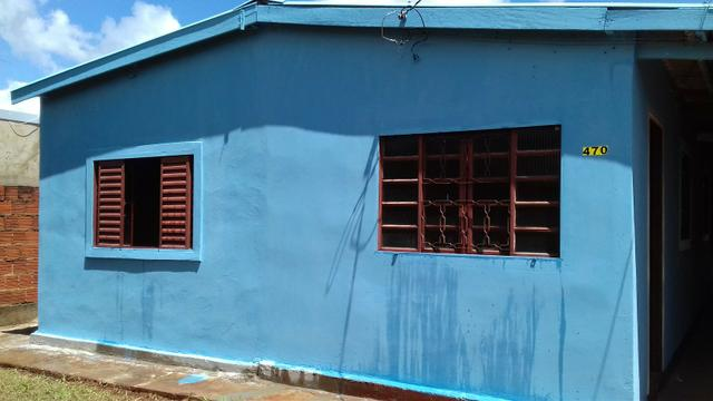 Casa no Caiobá 1