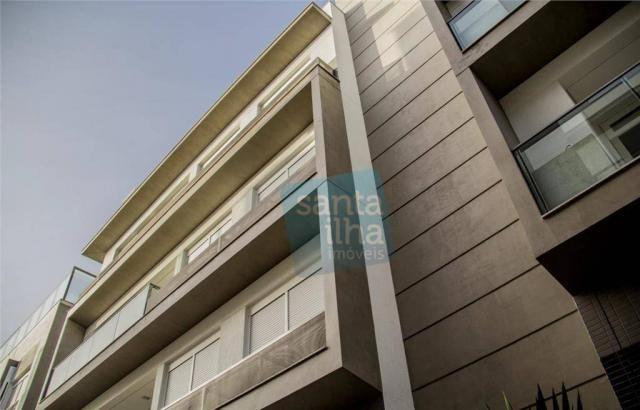 Apartamento residencial à venda, campeche, florianópolis - ap0630 - Foto 14