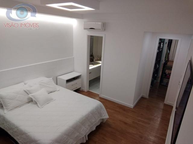 Apartamento à venda com 4 dormitórios em Praia do canto, Vitória cod:1585 - Foto 8